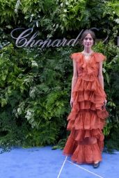 Alexa Chung - Chopard Bond Street Boutique Reopening in London 06/17/2019