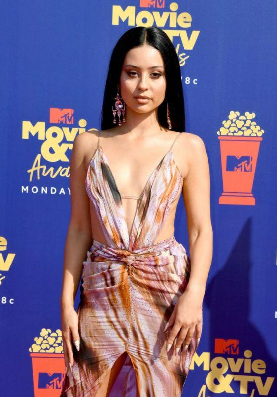 Alexa Demie – 2019 MTV Movie & TV Awards in LA