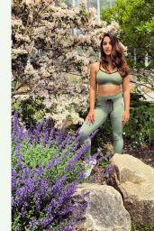 Alexandra Raisman - Social Media 06/06/2019