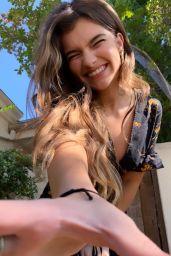 Alexis Jayde Burnett - Social Media 06/09/2019