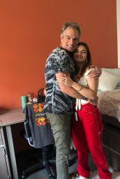 Alexis Jayde Burnett - Social Media 06/17/2019