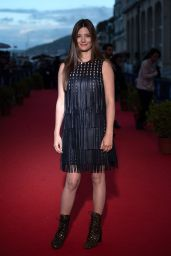 Alice Pol - 2019 Cabourg Film Festival 06/15/2019