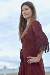 Alice Pol - 2019 Cabourg Film Festival