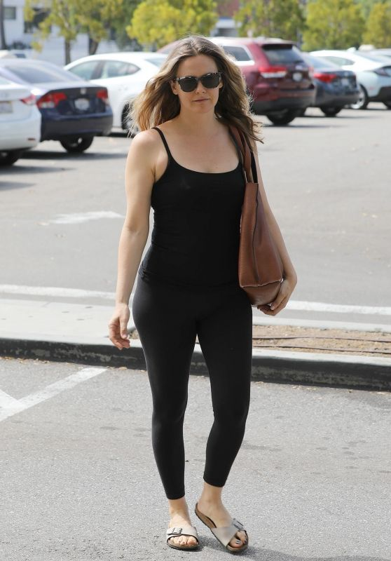 Alicia Silverstone - Out in Los Angeles 06/08/2019