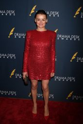 Alison Wright – 2019 Drama Awards in New York