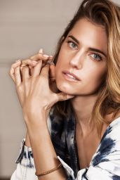 Allison Williams - Who What Wear June 2019 Issue