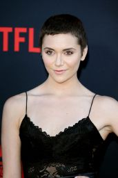 """Alyson Stoner – """"Stranger Things 3"""" Premiere in Santa Monica"""