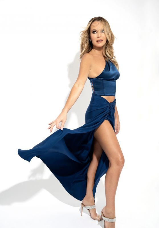 Amanda Holden Photoshoot - June 2019