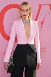 Amber Valletta – 2019 CFDA Fashion Awards in NYC