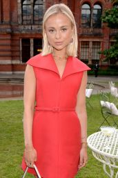 Amelia Windsor – V&A Summer Party in London 06/19/2019