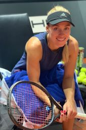 Angelique Kerber - Social Media 06/13/2019