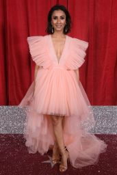 Anita Rani – British Soap Awards 2019