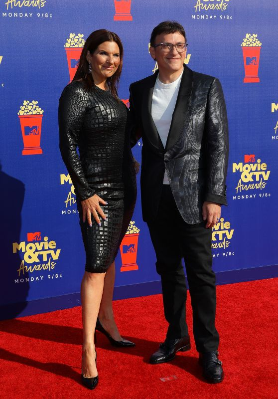 Ann Russo and Anthony Russo – 2019 MTV Movie & TV Awards in LA