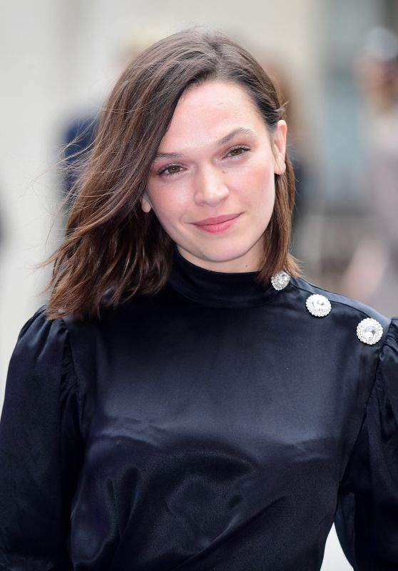 Anna Brewster – Royal Academy of Arts Summer Exhibition Party 2019 in London
