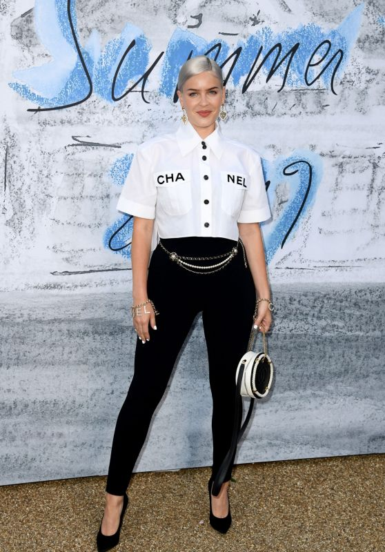 Anne-Marie – Serpentine Gallery Summer Party 2019 in London