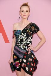 Anne Vyalitsyna – 2019 CFDA Fashion Awards in NYC