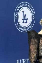 Anne Winters – 2019 Los Angeles Dodgers Foundation Blue Diamond Gala