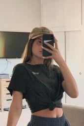 Annie LeBlanc - Social Media 06/10/2019