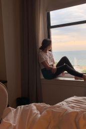 Annie LeBlanc - Social Media 06/24/2019