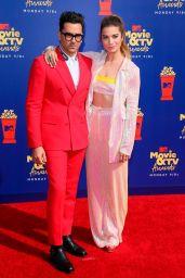 Annie Murphy – 2019 MTV Movie & TV Awards in LA