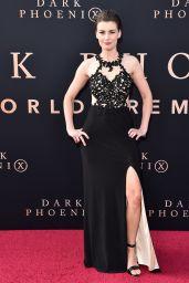 "Aphra Williams – ""X-Men: Dark Phoenix"" Premiere in Hollywood"