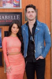 """Ariel Yasmine – """"Annabelle Comes Home"""" Premiere in Westwood"""