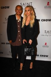 Ashlee Simpson – Launch of SAINT Modern Prayer Candles in Beverly Hills 06/12/2019