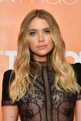 Ashley Benson – 2019 TrevorLIVE New York Gala at Cipriani Wall Street