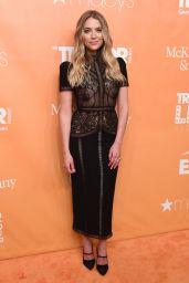 Ashley Benson – 2019 TrevorLIVE New York Gala at Cipriani Wall Street