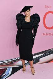 Ashley Graham – 2019 CFDA Fashion Awards in NYC