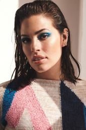 Ashley Graham - Allure USA July 2019 Issue