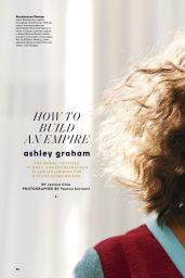 Ashley Graham - Allure USA July 2019 Issue