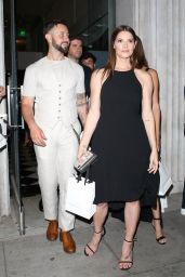 Ashley Greene and Paul Khoury - SAINT for St. Jude Event in Beverly Hills 06/12/2019
