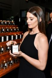 Ashley Greene – Launch of SAINT Modern Prayer Candles in Beverly Hills 06/12/2019