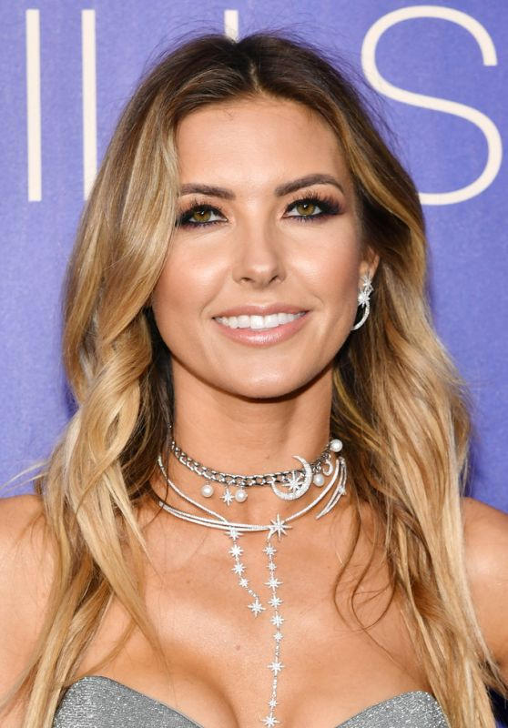 "Audrina Patridge - ""The Hills: New Beginnings"" Premiere in LA"