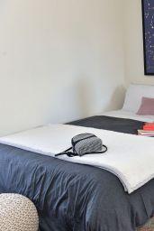 Ava Phillippe - Amazon Off to College Decorate Her Dorm Room, June 2019
