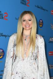 Avril Lavigne – 2019 Radio Disney Music Awards in Studio City