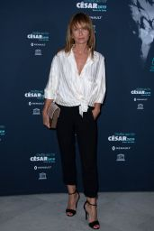 Axelle Laffont – Les Nuits en Or 2019 Photocall at Unesco in Paris