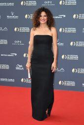 Barbara Cabrita – 2019 Monte Carlo TV Festival Opening Ceremony