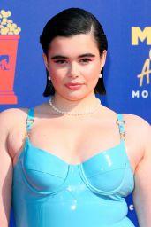 Barbie Ferreira – 2019 MTV Movie & TV Awards in LA