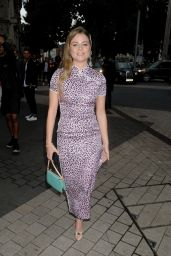 Bea Fresson – V&A Summer Party in London 06/19/2019