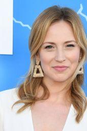 "Beth Riesgraf – ""The Rook"" Premiere in LA"