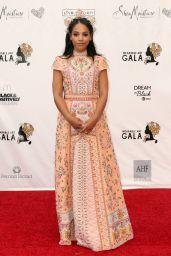 Bianca Lawson – Wearable Art Gala in Santa Monica 06/01/2019