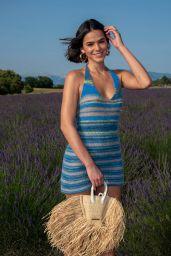 Bruna Marquezine – Jacquemus Spring Summer 2020 Show in Valensole