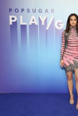 Camila Mendes - POPSUGAR Play/Ground 2019 in NYC