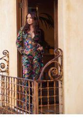 Camilla Luddington - Modeliste Magazine June 2019 Issue