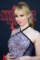 "Cara Buono – ""Stranger Things"" Season 3 Premiere in Santa Monica"