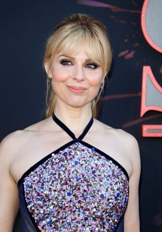 "Cara Buono – ""Stranger Things"" Season 3 Premiere in Santa Monica"