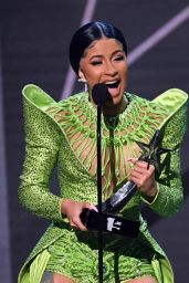Cardi B – 2019 BET Awards in LA
