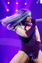 Cardi B - Performs Live at the STAPLES Center Concert, Los Angeles 06/22/2019